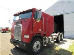 1990 Freightliner FLA086 Cab Over T/A Truck Tractor