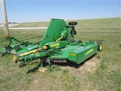 2015 John Deere CX15 Shredder