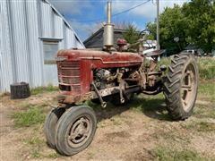 1945 Farmall H 2WD Tractor
