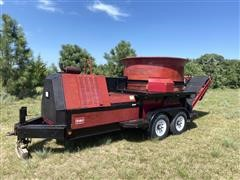 Toro ProGrind 900/PG-900 Pallet/Waste Wood Tub Grinder