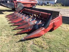1988 Case IH 1083 Corn Header