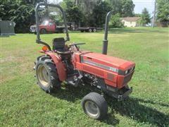 1987 Case International 235 Tractor
