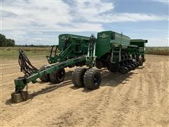 Great Plains 3N-4020P 40' Precision Drill