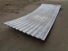 GSI 48' Grain Bin Sheets