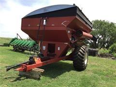 Unverferth Grain Cart
