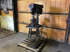 Craftsman Drill Press & Grinder