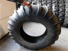 Goodyear Irrigation Special Pivot Tire