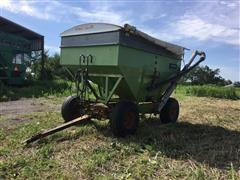 Parker 1180 Grain Cart