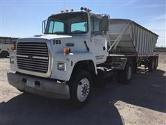 1994 Ford LN8000 Conventional Cab Truck Tractor