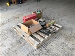Peterbilt Truck Parts