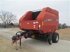 Case IH RBX 562 Big Round Baler
