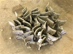 John Deere 9770 Clean Grain Elevator Chain