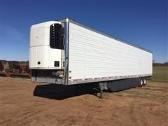 2010 Utility R3000 T/A 53' Reefer Trailer