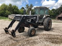 1981 White 2-85 2WD Tractor