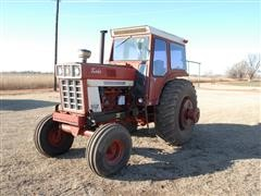 1975 International Farmall 1566 Turbo 2WD Tractor