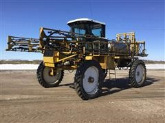 1994 Ag-Chem RoGator 844 Self-Propelled Sprayer