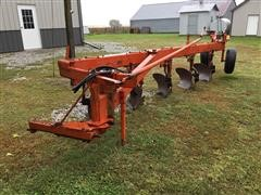 Case 5 Bottom Plow