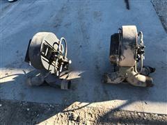 Hydraulic Driven Air Blowers