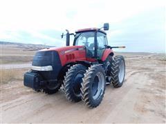 2007 Case IH MX275 MFWD Tractor