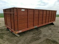 Obeco Truck Grain Box