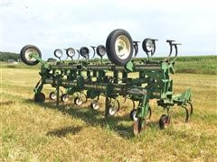 Wetherell 12R30 Cultivator