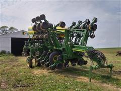2009 John Deere 1790 Ccs Planter Bigiron Auctions