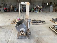 3 Phase Meat Mixer