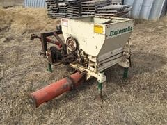 Automatic ABC 1200 X 4 Roller Mill