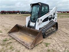 2016 Bobcat T770 Compact Track Loader