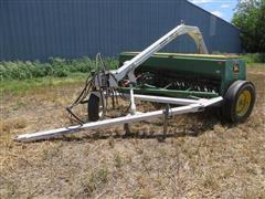 John Deere 8350 20-8 Double Disc Grain Drill