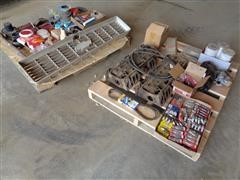 Shop Supplies & Parts