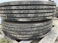 Goodyear Marathon RSA 11R22.5 Tires