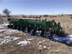 John Deere 856 Row Crop Cultivator