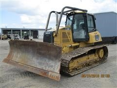 2007 Caterpillar D6K Dozer