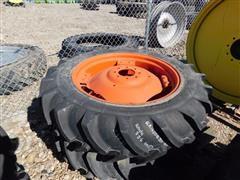 Kubota/Kormoran Stomill-Olsztyn/Pro Tractor Tires & Rims