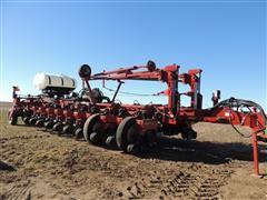 2012 Case IH 1250 Early Riser 24R30 Planter