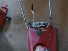 Honda HS35 Gas Powered Snow Blower