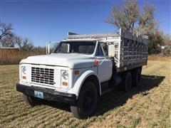 1972 GMC T/A Grain Truck