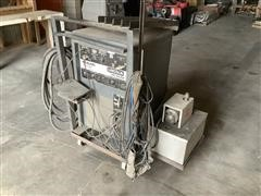 Lincoln TIG-300 IDEALARC AC/DC Arc Welder