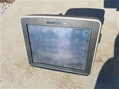 John Deere Greenstar 3 2630 Display