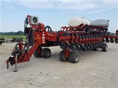 2013 Case IH 1265 36 Row Planter