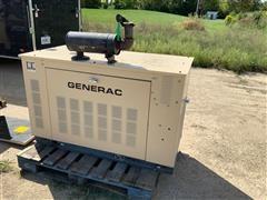 Generac 15KW Generator