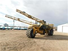 Ag-Chem TerraGator 6203 Floater Sprayer