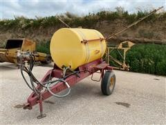 Century Pull Type Sprayer