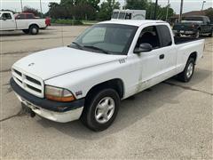 1998 Dodge Dakota Pickup
