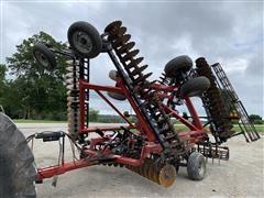 2013 Case IH 330 True Tandem Vertical Till Turbo Till