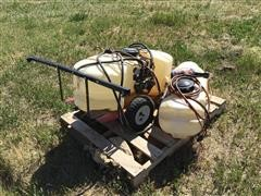 Fimco Weed Sprayer