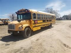 2002 Freightliner Thomas Handicapped School Bus