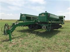 2014 Great Plains 3S-4000 Double Disc Drill
