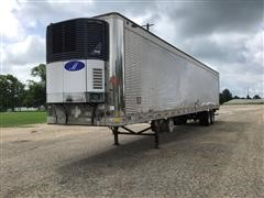 2000 Great Dane T/A Refrigerated Trailer